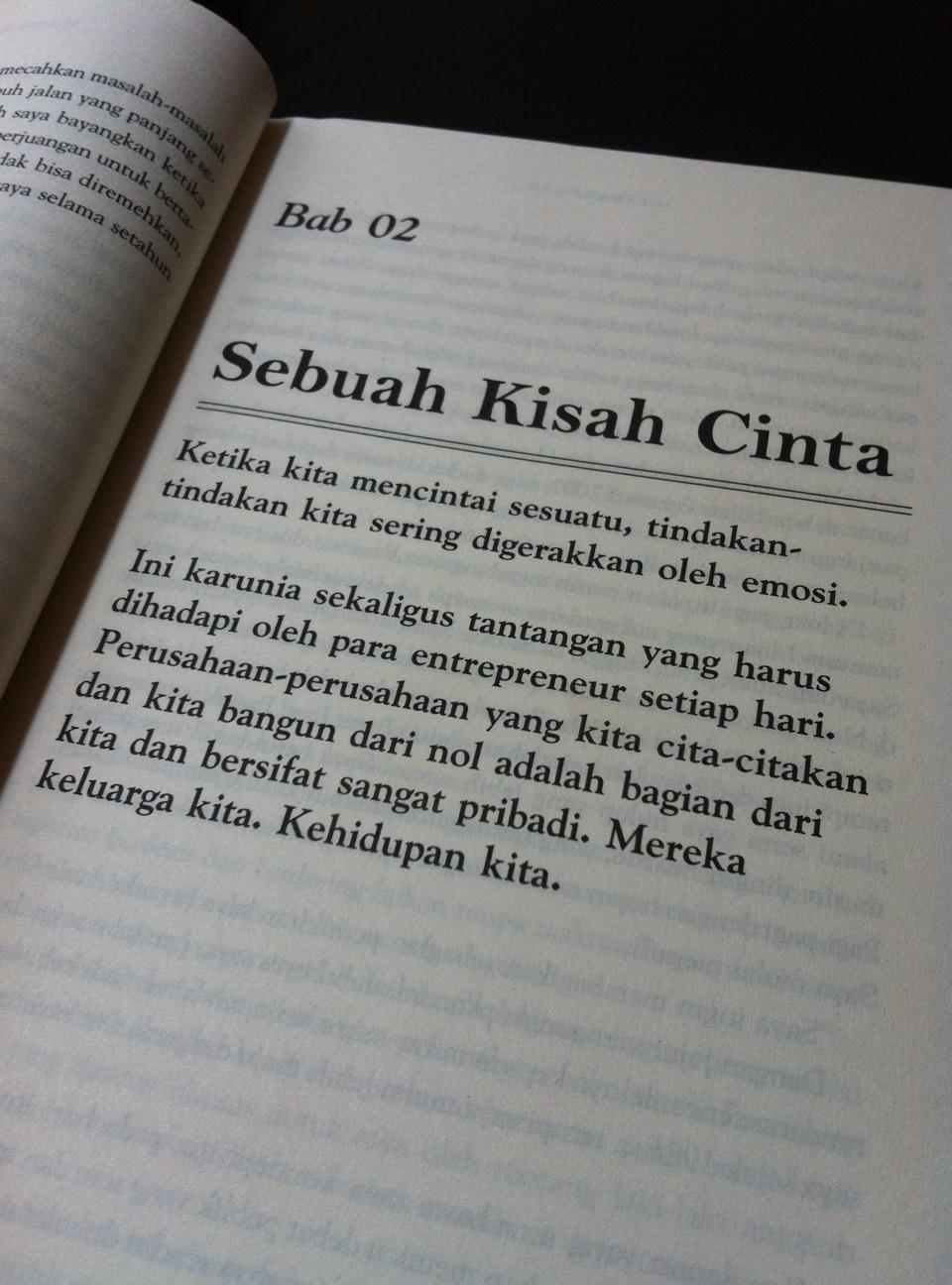 Ranah Kopi Secangkir Cinta Indonesia 2 Mata Rasa Kata Muadzin