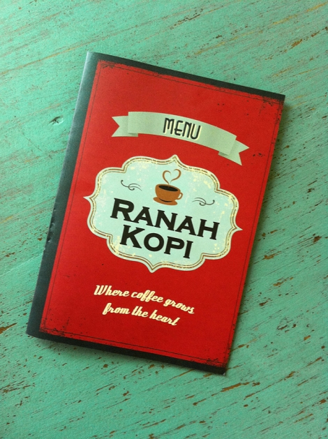 Ranah Kopi