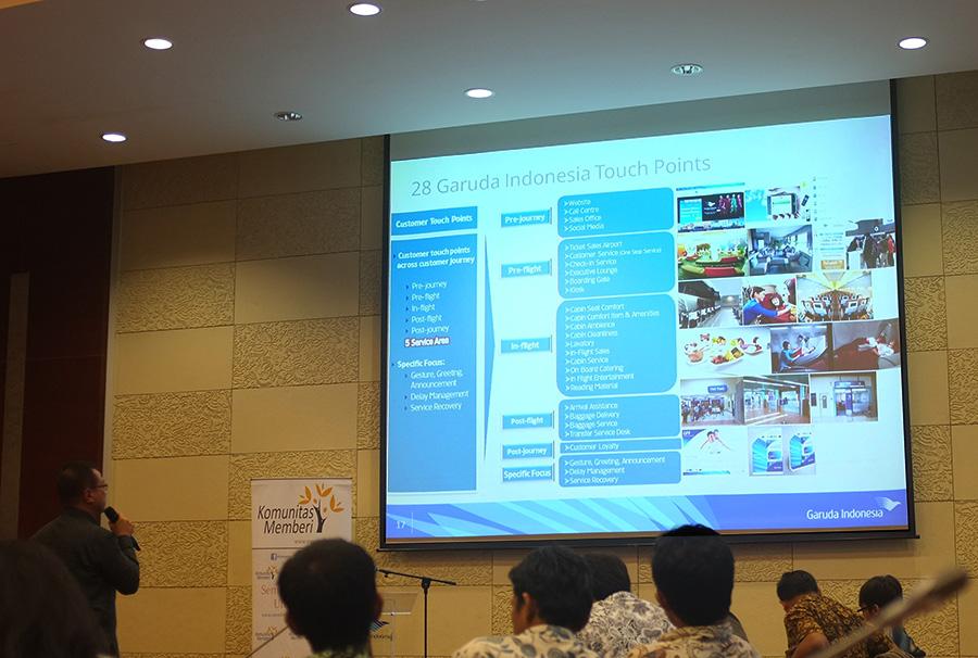 Belajar dari Garuda Indonesia