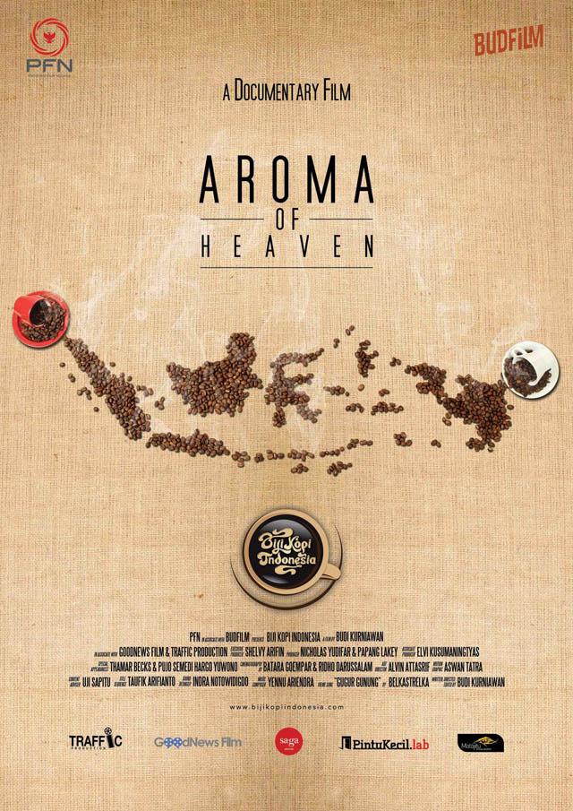 Aroma of Heaven: Gambaran Miris Kopi Indonesia