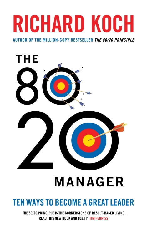 The 80-20 Manager