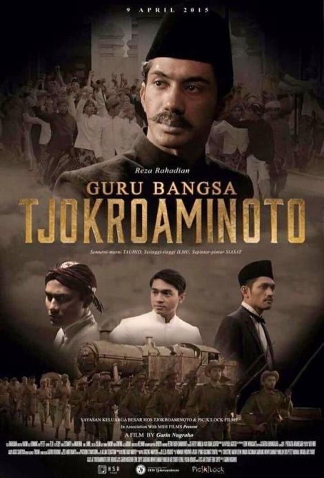 Guru-Bangsa-Tjokroaminoto-Poster-Film-Indonesia